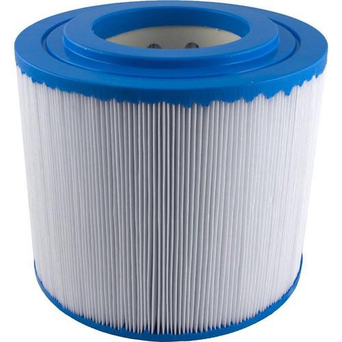 Spa Filter Baleen: AK-70022, OEM: X268330, Pleatco: PMA45-2004-R, Unicel: C-8341, Filbur: FC-1007