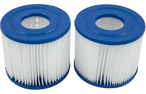 Spa Filter Baleen: AK-30053, OEM: WM-3779, Pleatco: PBW4PAIR, Unicel: C-4313, Filbur: FC-3750