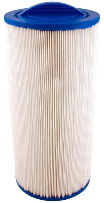 Spa Filter Baleen:  AK-3009, Pleatco:  PGS25 , Unicel:  C-4324 , Filbur: FC-0187