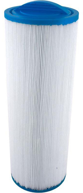 Spa Filter Baleen:  AK-30055, OEM:  176380, Pleatco:  PIC25 , Unicel:  C-4329 , Filbur: FC-0210