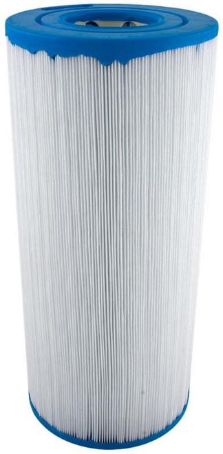 Spa Filter Baleen:  AK-3016, OEM:  817-0010,100585,33012241,C4339, Pleatco:  PWW40 , Unicel:  C-4339 , Filbur: FC-2915