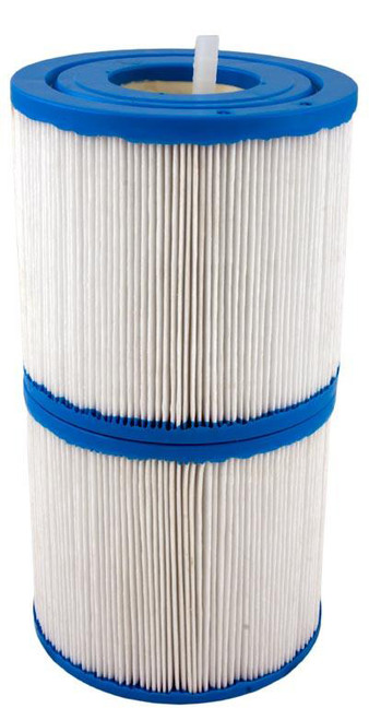 Spa Filter Baleen:  AK-3023, OEM:  17-2606, 817-3510, Pleatco:  PRB17.5SF- PAIR , Unicel:  C-4401 , Filbur: FC-2386