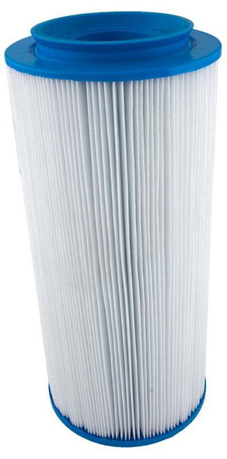 Spa Filter Baleen:  AK-4013, Pleatco:  PDO25-4 , Unicel:  C-5402 , Filbur: FC-3096