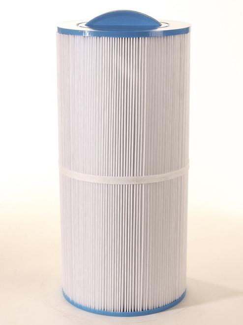 Spa Filter Baleen:  AK-6004, Pleatco:  PTL50XW-OB , Unicel:  C-7400 , Filbur: FC-3098