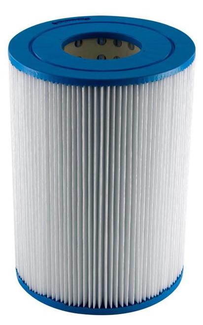 Spa Filter Baleen:  AK-6021, OEM:  57005700,R173201, Pleatco:  PCM25 , Unicel:  C-7425 , Filbur: FC-0615