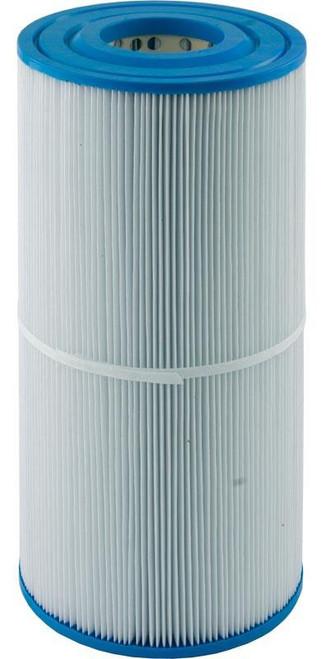 Spa Filter Baleen:  AK-6031, OEM:  62048, Pleatco:  PJAN50 , Unicel:  C-7448 , Filbur: FC-5155