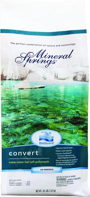 Mineral Springs Convert - 8.9 lbs. Bag