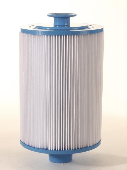 Spa Filter Baleen:  AK-6060, OEM:  17-B1163, Pleatco:  PBH12.5-4 , Unicel:  C-7603 , Filbur: FC-0705