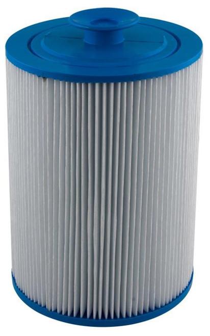 Spa Filter Baleen:  AK-6061, OEM:  17-B2054, Pleatco:  PBH25-4 , Unicel:  C-7604 , Filbur: FC-0710