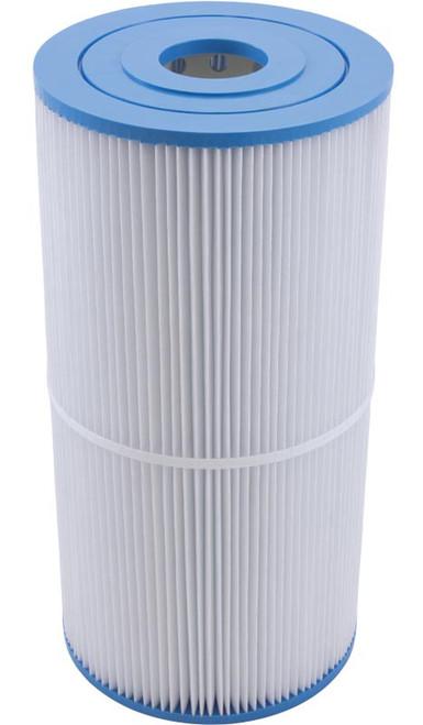 Spa Filter Baleen:  AK-6076 , Unicel:  C-7632 , Filbur: FC-3087