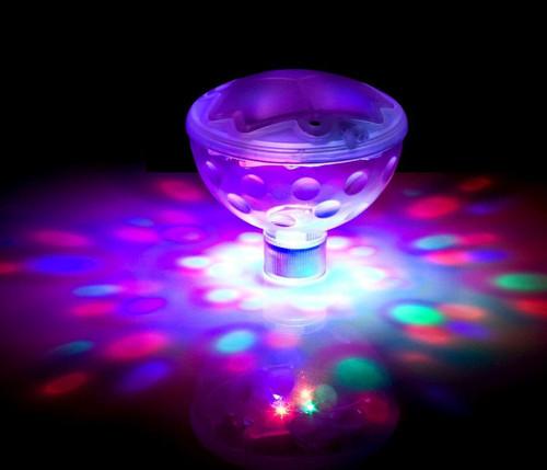 GAME AquaGlow Underwater Light Show