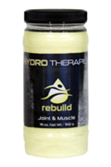InSPAration Hydrotherapies Sport RX - Rebuild 19 oz
