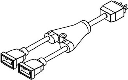 "Cord: 240V ""Y"" UV/Ozone Unit (6473-554)"