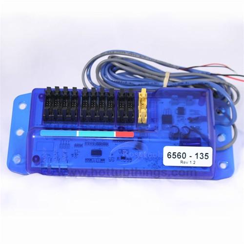 No Zone 10 Light Controller Unit 880 Capri (6560-135)