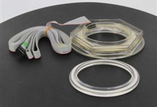 2007-2009 780 Series Diverter Light Ring (6540-841)