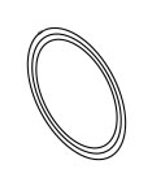 Light Wall Fitting Gasket (309005)