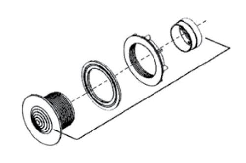 Lens Assembly (6540-264)