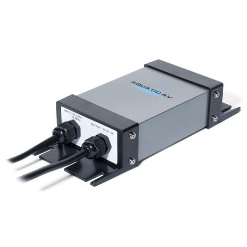 Power Supply 240 VAC to 13 VDC ETL/TUV w/ Cord (6600-146)