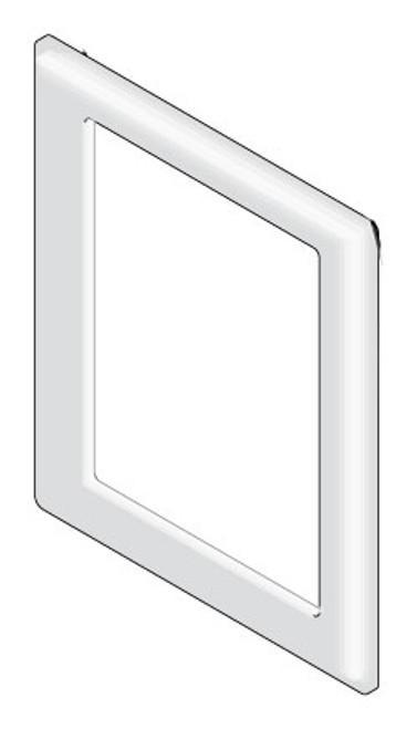 Bezel: iPod Cool Gray 2007 (6000-295)