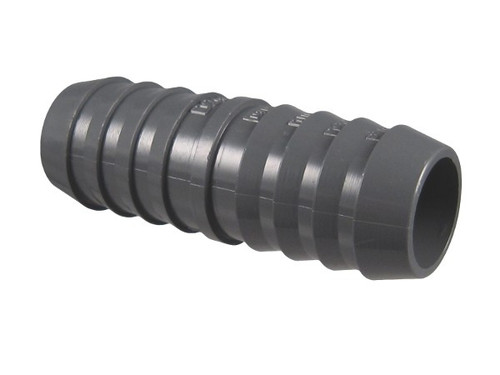 "Adapter: 0.75"" Barb x 0.75"" Barb (6541-075)"