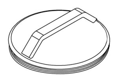 Trap Cover (6500-466)