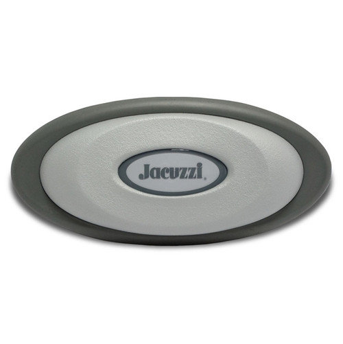 JACUZZI® J-300™ Series Oval Pillow Insert and Back Mount (2472-824)