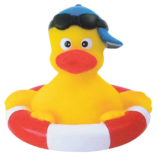 Buddy Rubber Duck
