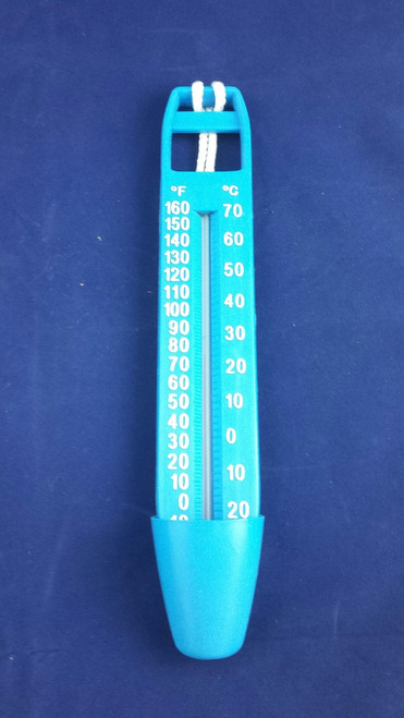 MP-35L Deluxe Thermometer Backboard