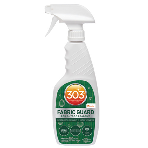 303 Fabric Guard 16oz.