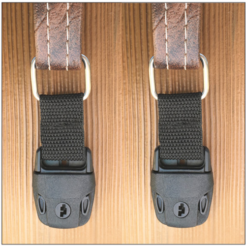 Pinch Release Lock Down Quick Link Buckle Replacement Kit