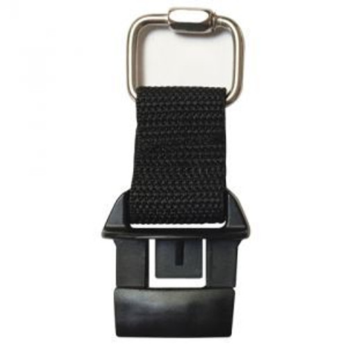 Push Release Lock Down Quick Link Buckle Replacement Kit