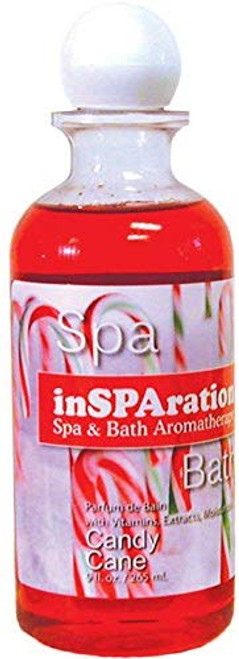 inSPAration Candy Cane 9oz.  *Limited Stock