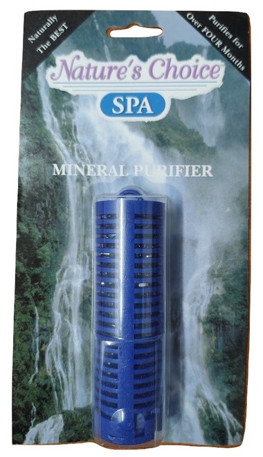 Natures Choice Spa Mineral Purifier