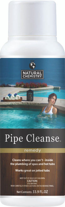 Natural Chemistry Pipe Cleanse 33.9oz (14237NCM)