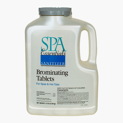 Spa Essentials Brominating Tablets 4.5#