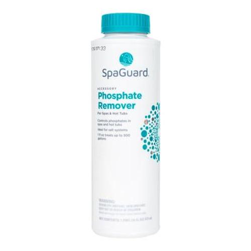 SpaGuard Phosphate Remover 1 pt