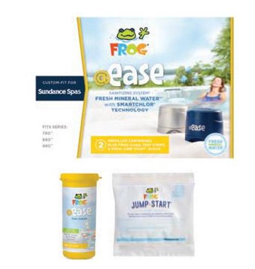 6473-296 @Ease SmartChlor Sundance Spas Sanitizing System Kit (6473-296)