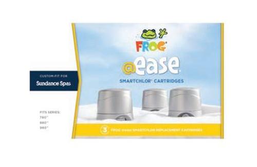 6473-297 @Ease SmartChlor Sundance Spas 3 Pack Replacement Cartridges (6473-297)