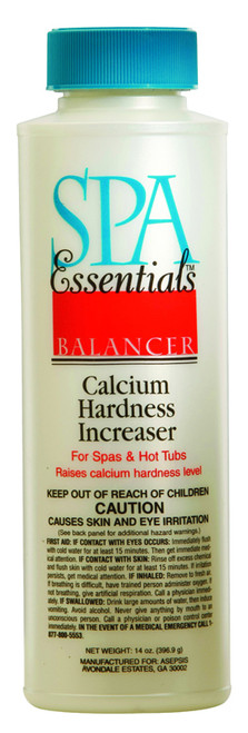 Spa Essentials Calcium Hardness Increaser 14 oz
