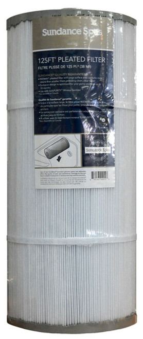 Sundance Spas Filter 6540-488 Factory OEM