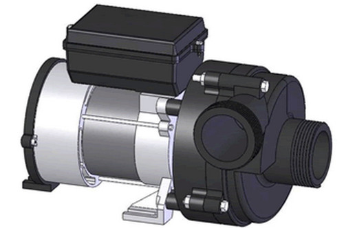 Pump, Circ Hi-Flow 21-0015-81
