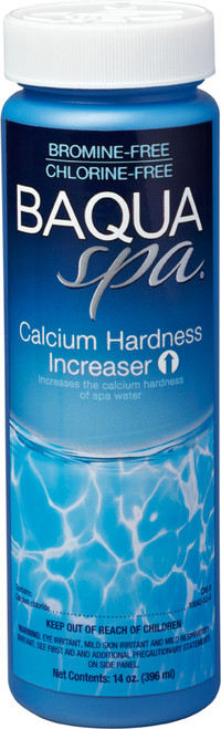 Baqua Spa Calcium Hardness Increaser 14oz