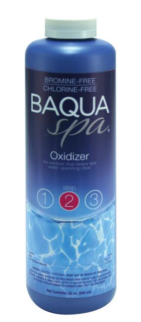 Baqua Spa Oxidizer 32 oz