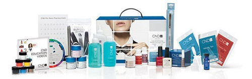 CND Liquid & Powder Master Pack