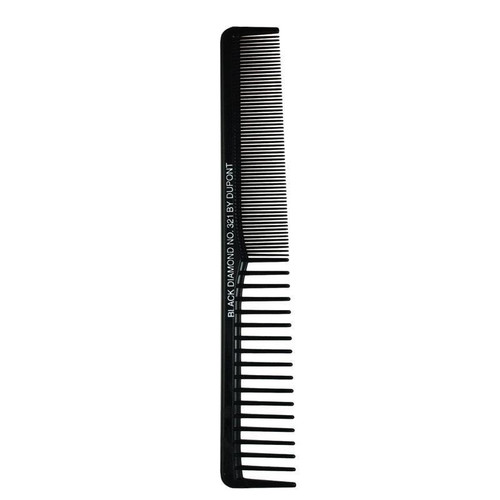 Black Diamond by Dupont 7inch Vent Styler #321 Comb