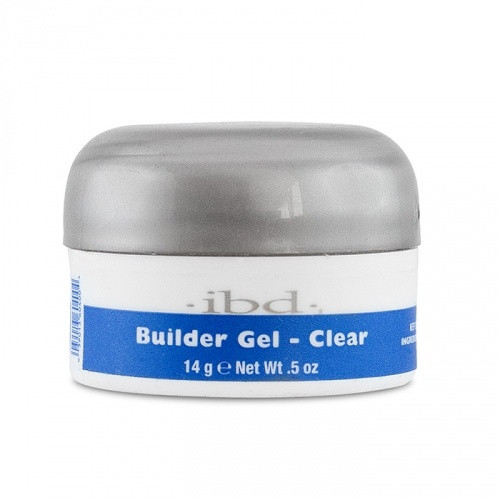 IBD Builder Clear Gel 14g