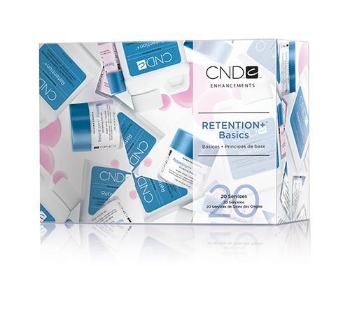 CND Acrylic Retention+ Basics Starter Pack
