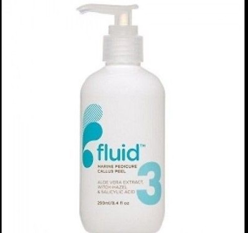 Fluid Marine Pedicure Callus Peel #3 250ml