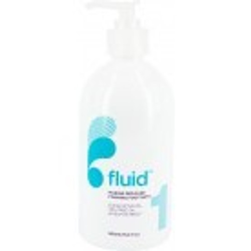 Fluid Marine Pedicure Foaming Foot Bath #1 500ml