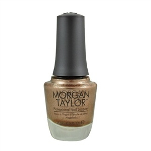 Morgan Taylor Bronzed & Beautiful 15ml